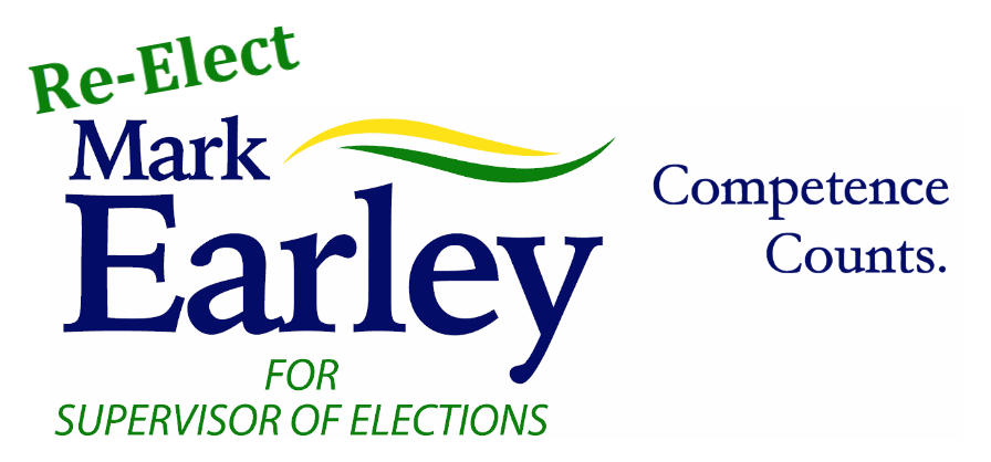 Vote 4 Earley